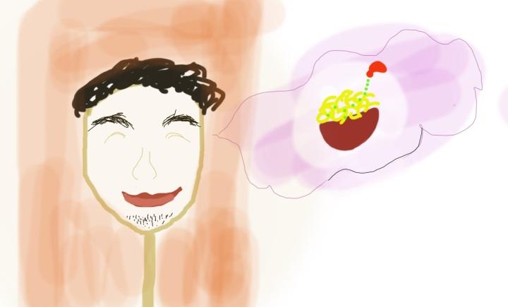 Jason Dreaming