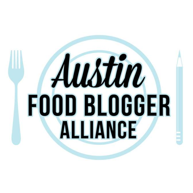 A chef in a bloggers world