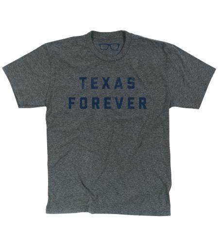 Texas Forever.